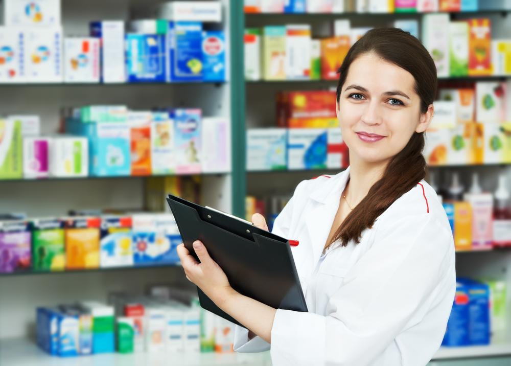 especialização para farmacêutico