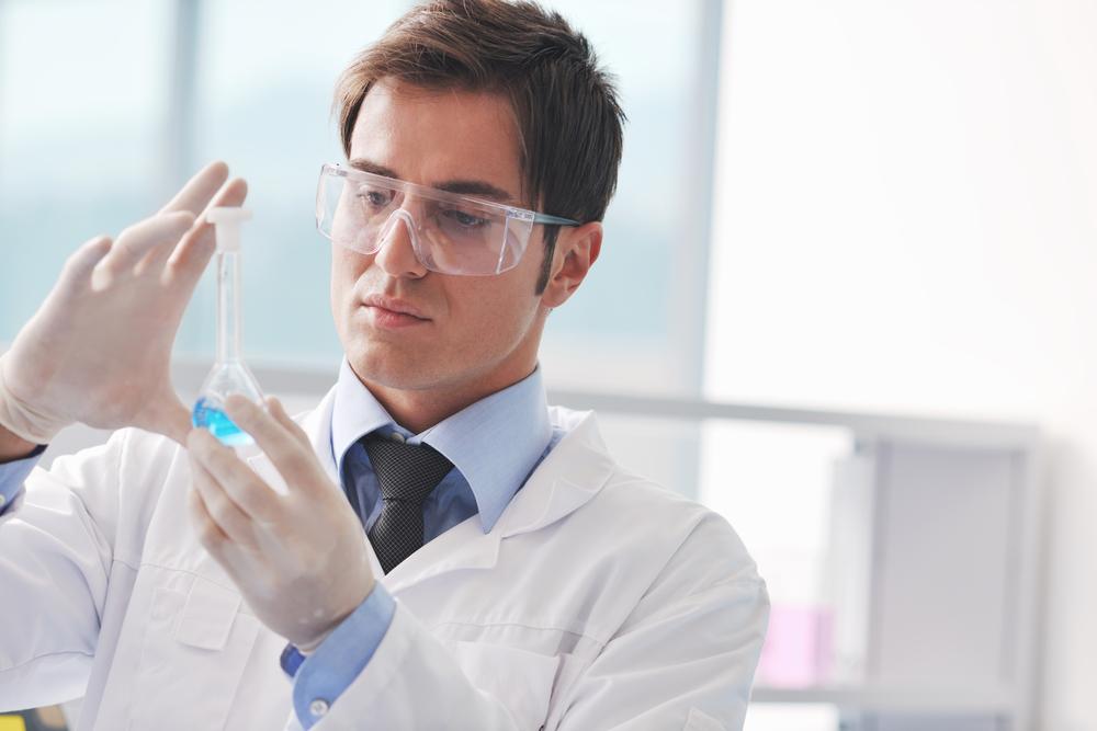 Área de biomedicina