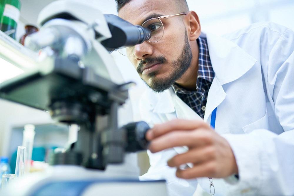 pós-graduação em biomedicina
