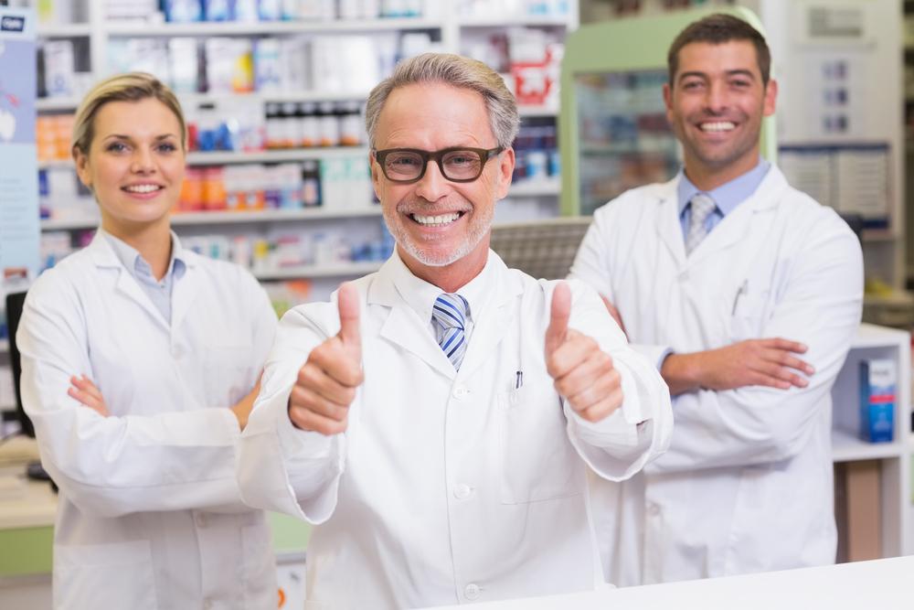 pós-graduação em farmacologia clínica