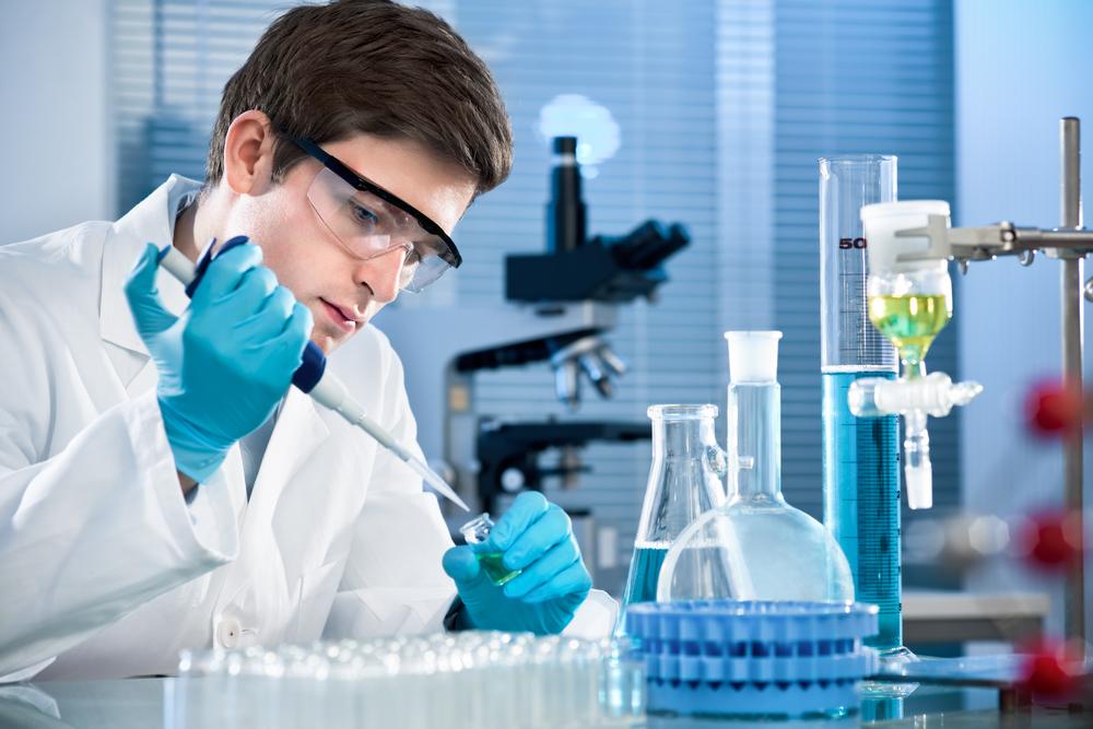 pesquisa e desenvolvimento de produtos cosméticos