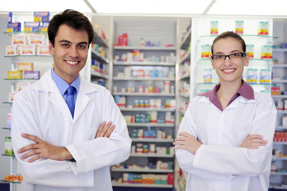 Pós graduação para farmacêuticos