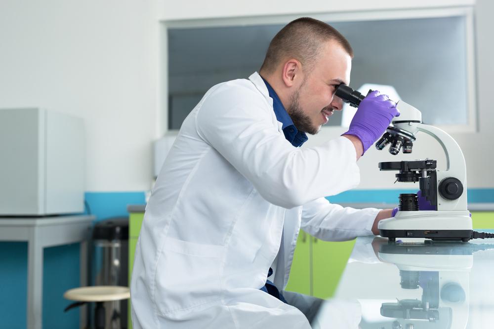 Área na biomedicina