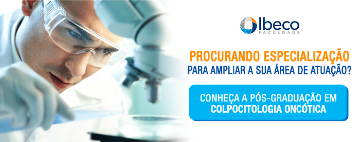 pós-graduação em colpocitologia oncótica